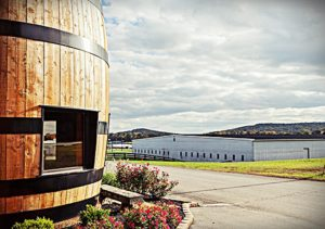 List of bourbon distilleries in kentucky four roses