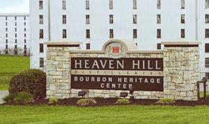 List of bourbon distilleries in kentucky heaven hill