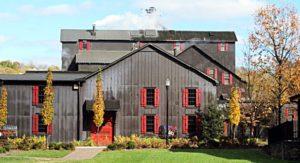 List of bourbon distilleries in kentucky Makers Mark